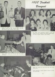 Page 13, 1959 Edition, Haleyville High School - Havala Yearbook (Haleyville, AL) online yearbook collection