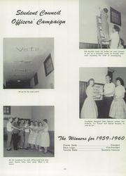 Page 15, 1959 Edition, Haleyville High School - Havala Yearbook (Haleyville, AL) online yearbook collection