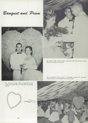 Page 17, 1959 Edition, Haleyville High School - Havala Yearbook (Haleyville, AL) online yearbook collection