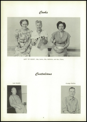 Page 10, 1954 Edition, Sioux Rapids High School - Yearbook (Sioux Rapids, IA) online yearbook collection