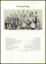 Page 11, 1954 Edition, Sioux Rapids High School - Yearbook (Sioux Rapids, IA) online yearbook collection