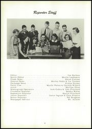 Page 12, 1954 Edition, Sioux Rapids High School - Yearbook (Sioux Rapids, IA) online yearbook collection