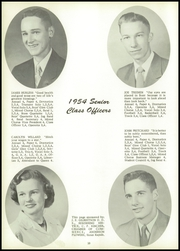Page 14, 1954 Edition, Sioux Rapids High School - Yearbook (Sioux Rapids, IA) online yearbook collection