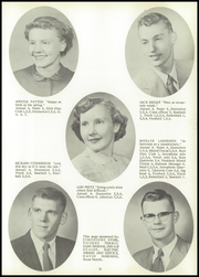 Page 15, 1954 Edition, Sioux Rapids High School - Yearbook (Sioux Rapids, IA) online yearbook collection