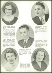 Page 16, 1954 Edition, Sioux Rapids High School - Yearbook (Sioux Rapids, IA) online yearbook collection