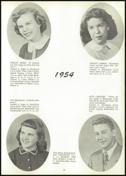 Page 17, 1954 Edition, Sioux Rapids High School - Yearbook (Sioux Rapids, IA) online yearbook collection