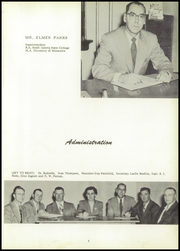 Page 7, 1954 Edition, Sioux Rapids High School - Yearbook (Sioux Rapids, IA) online yearbook collection