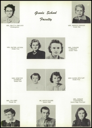 Page 9, 1954 Edition, Sioux Rapids High School - Yearbook (Sioux Rapids, IA) online yearbook collection