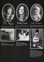 Page 10, 1975 Edition, Sioux Rapids High School - Yearbook (Sioux Rapids, IA) online yearbook collection