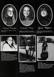 Page 12, 1975 Edition, Sioux Rapids High School - Yearbook (Sioux Rapids, IA) online yearbook collection