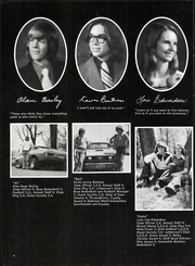 Page 8, 1975 Edition, Sioux Rapids High School - Yearbook (Sioux Rapids, IA) online yearbook collection