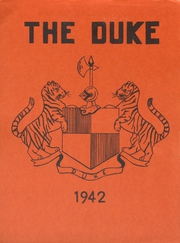 Page 1, 1942 Edition, Sutherland High School - Duke Yearbook (Sutherland, IA) online yearbook collection