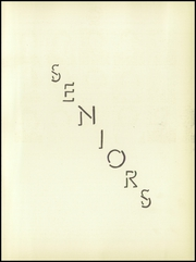 Page 11, 1942 Edition, Sutherland High School - Duke Yearbook (Sutherland, IA) online yearbook collection