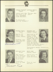 Page 13, 1942 Edition, Sutherland High School - Duke Yearbook (Sutherland, IA) online yearbook collection