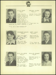 Page 14, 1942 Edition, Sutherland High School - Duke Yearbook (Sutherland, IA) online yearbook collection