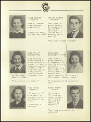 Page 15, 1942 Edition, Sutherland High School - Duke Yearbook (Sutherland, IA) online yearbook collection