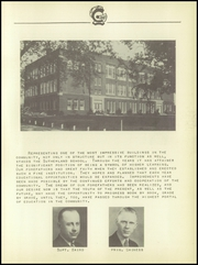 Page 9, 1942 Edition, Sutherland High School - Duke Yearbook (Sutherland, IA) online yearbook collection