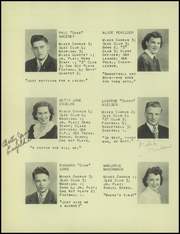 Page 12, 1943 Edition, Sutherland High School - Duke Yearbook (Sutherland, IA) online yearbook collection