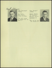 Page 14, 1943 Edition, Sutherland High School - Duke Yearbook (Sutherland, IA) online yearbook collection