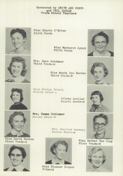 Page 11, 1957 Edition, Sutherland High School - Duke Yearbook (Sutherland, IA) online yearbook collection