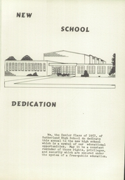 Page 5, 1957 Edition, Sutherland High School - Duke Yearbook (Sutherland, IA) online yearbook collection