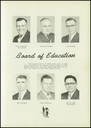 Page 17, 1952 Edition, West Bend High School - Echo Yearbook (West Bend, IA) online yearbook collection