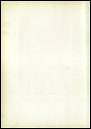 Page 4, 1952 Edition, West Bend High School - Echo Yearbook (West Bend, IA) online yearbook collection