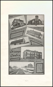 Page 12, 1920 Edition, Orange High School - Tiger Tales Yearbook (Waterloo, IA) online yearbook collection
