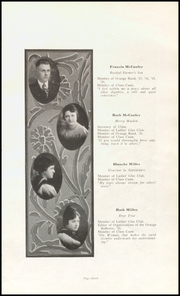 Page 17, 1920 Edition, Orange High School - Tiger Tales Yearbook (Waterloo, IA) online yearbook collection
