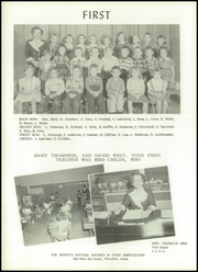 Page 12, 1957 Edition, Orange High School - Tiger Tales Yearbook (Waterloo, IA) online yearbook collection