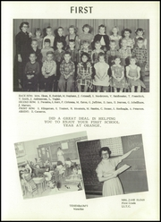 Page 13, 1957 Edition, Orange High School - Tiger Tales Yearbook (Waterloo, IA) online yearbook collection