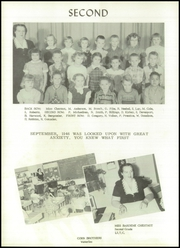 Page 14, 1957 Edition, Orange High School - Tiger Tales Yearbook (Waterloo, IA) online yearbook collection