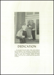 Page 6, 1957 Edition, Orange High School - Tiger Tales Yearbook (Waterloo, IA) online yearbook collection
