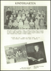 Page 8, 1957 Edition, Orange High School - Tiger Tales Yearbook (Waterloo, IA) online yearbook collection