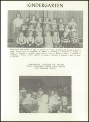 Page 9, 1957 Edition, Orange High School - Tiger Tales Yearbook (Waterloo, IA) online yearbook collection