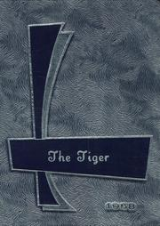 Page 1, 1958 Edition, Orange High School - Tiger Tales Yearbook (Waterloo, IA) online yearbook collection