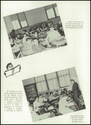 Page 12, 1958 Edition, Orange High School - Tiger Tales Yearbook (Waterloo, IA) online yearbook collection