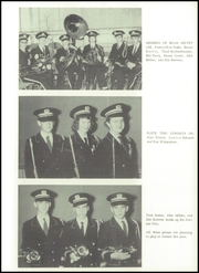 Page 17, 1958 Edition, Orange High School - Tiger Tales Yearbook (Waterloo, IA) online yearbook collection