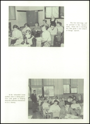 Page 9, 1958 Edition, Orange High School - Tiger Tales Yearbook (Waterloo, IA) online yearbook collection
