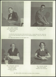 Page 12, 1959 Edition, Orange High School - Tiger Tales Yearbook (Waterloo, IA) online yearbook collection