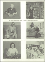 Page 15, 1959 Edition, Orange High School - Tiger Tales Yearbook (Waterloo, IA) online yearbook collection