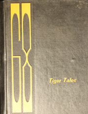 Page 1, 1968 Edition, Orange High School - Tiger Tales Yearbook (Waterloo, IA) online yearbook collection