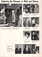 Page 9, 1968 Edition, Orange High School - Tiger Tales Yearbook (Waterloo, IA) online yearbook collection