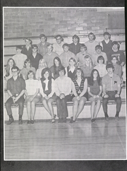 Page 10, 1971 Edition, Gilmore City Bradgate High School - Rocket Yearbook (Gilmore City, IA) online yearbook collection