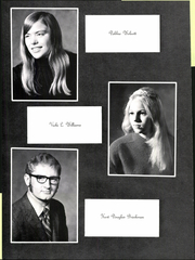 Page 12, 1971 Edition, Gilmore City Bradgate High School - Rocket Yearbook (Gilmore City, IA) online yearbook collection