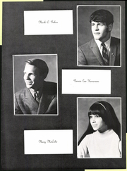 Page 13, 1971 Edition, Gilmore City Bradgate High School - Rocket Yearbook (Gilmore City, IA) online yearbook collection