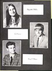 Page 16, 1971 Edition, Gilmore City Bradgate High School - Rocket Yearbook (Gilmore City, IA) online yearbook collection