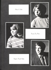 Page 17, 1971 Edition, Gilmore City Bradgate High School - Rocket Yearbook (Gilmore City, IA) online yearbook collection