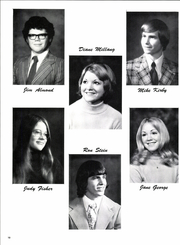 Page 14, 1975 Edition, Gilmore City Bradgate High School - Rocket Yearbook (Gilmore City, IA) online yearbook collection