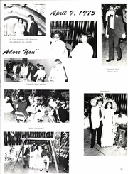 Page 17, 1975 Edition, Gilmore City Bradgate High School - Rocket Yearbook (Gilmore City, IA) online yearbook collection